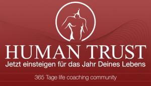 Human Trust Einladung
