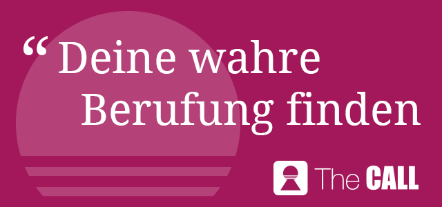 The Call - Online Seminar mit Veit Lindau