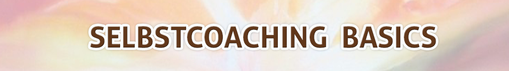 Selbst Coaching Tools