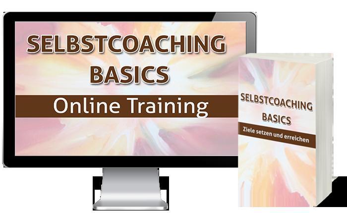 Selbstcoaching Basics Kurs - Ziele setzen und erreichen