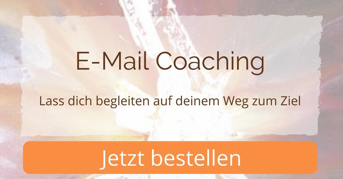 E-Mail Coaching bestellen