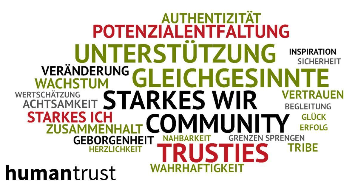 Human Trust Community