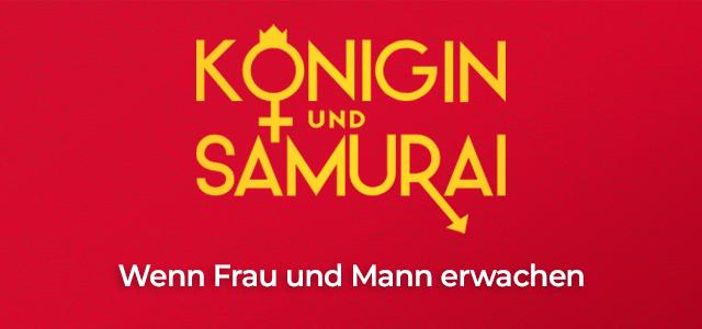 Königin und Samurai - Ein Kurs mit Veit und Andrea Lindau