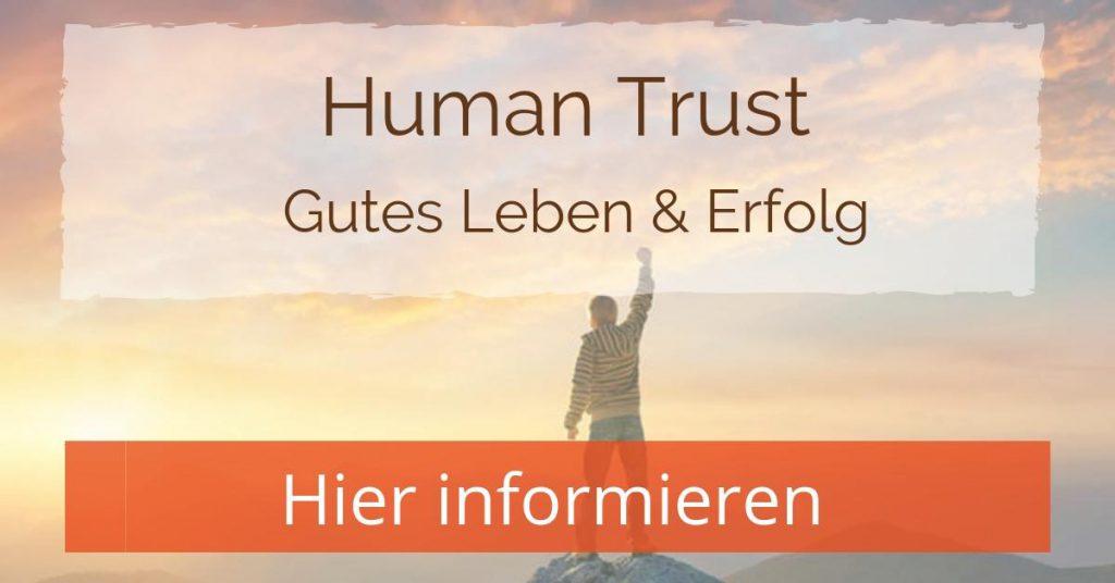 Human Trust - Die Online Coaching Community
