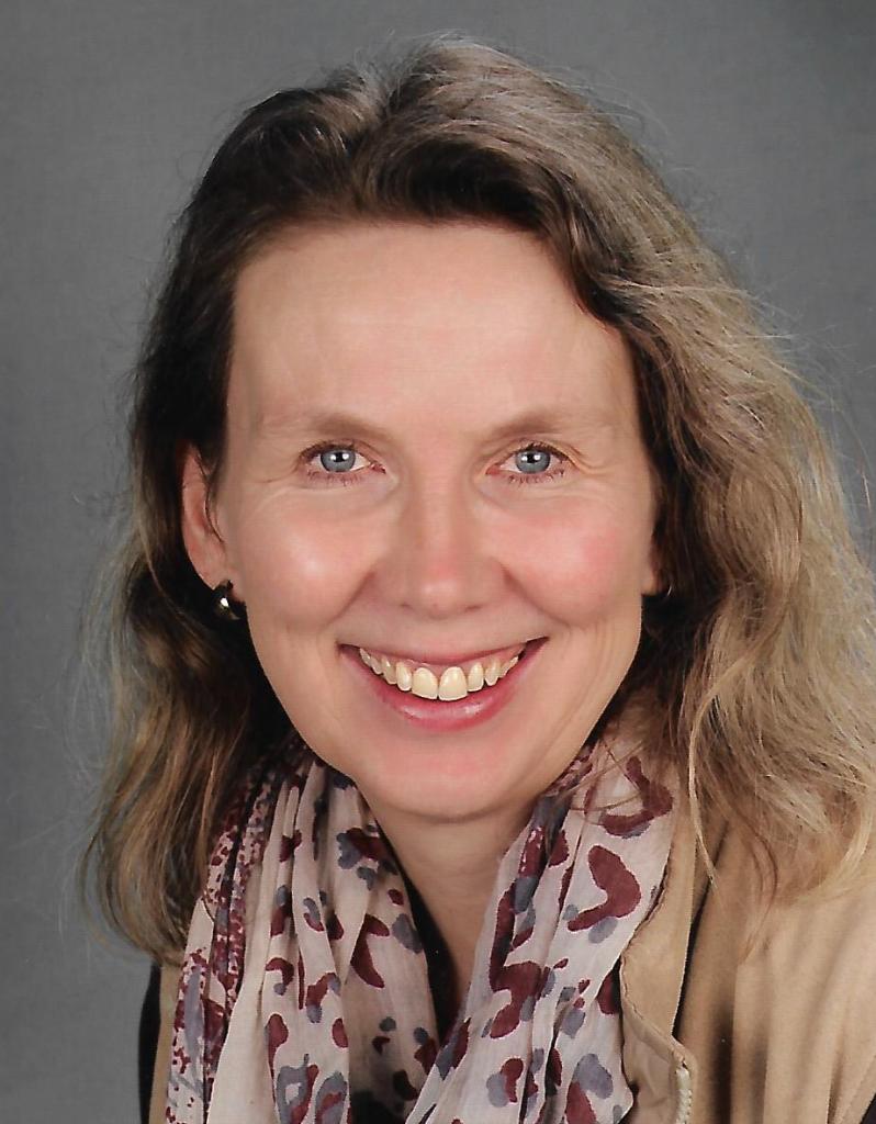 Silke Brackert - Autorin von Selbstcoaching Basics